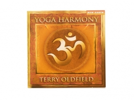 Terry Oldfield Yoga Harmony