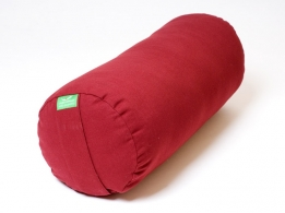 Bolster Yogacentrum bordó