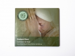 Snatam Kaur Connect and Heal