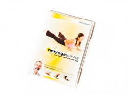 Viniyoga therapy for the low back