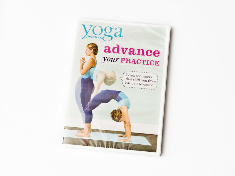 Advance your practice