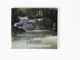 Deuter Reiky hands of love