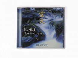 Deuter Reiky hands of light