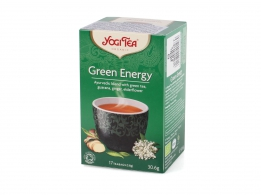 Yogitea Green Energy