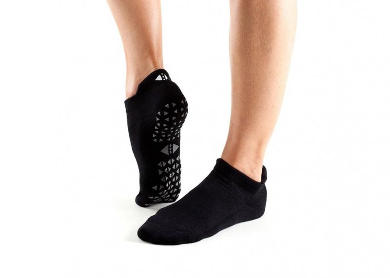 Ponožky na jógu Tavi Noir Savvy Ebony d135557802