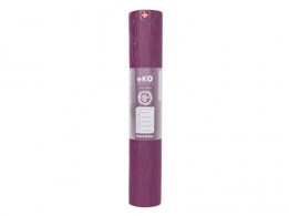Manduka eKO Mat 5 mm Acai Midnight
