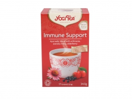 Yogitea Immune Support