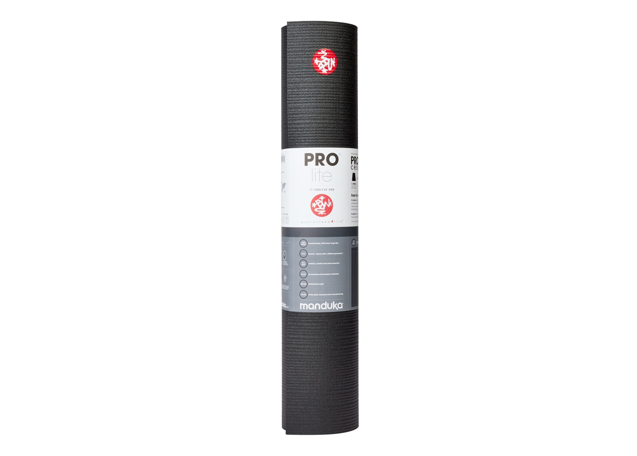 Manduka PROlite Black